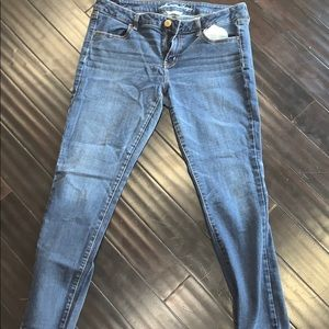 Size 16 American Eagle size 16 jeggings